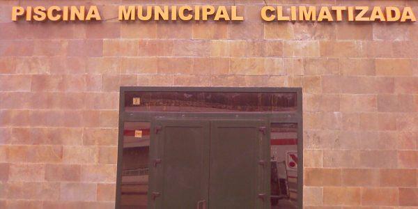 Ayuntamiento de Guardo Palencia,letras corpóreas