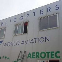 World Aviation Helicopter Academy Cuatro vientos
